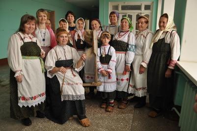 Пермский министр пожертвовал отпускные Коми-Пермяцкому этнокультурному центру