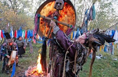 Бурятские шаманы будут чествовать кузнечных божеств в Улан-Удэ