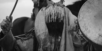 """Фильм бурятского режиссера о шаманах получил спецприз фестиваля """"Киношок"""""""
