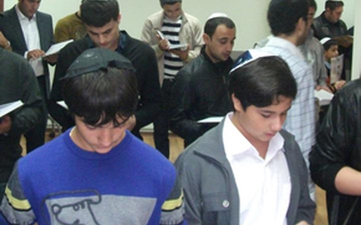 В Подмосковье избили студента еврейского института