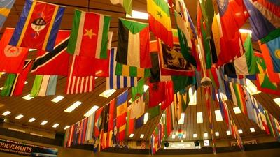 Российская делегация выступила на конференции коренных народов мира в Норвегии