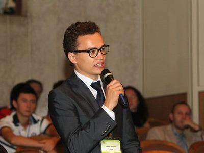 Председателем Всемирного форума татарской молодежи избрали Табриса Яруллина