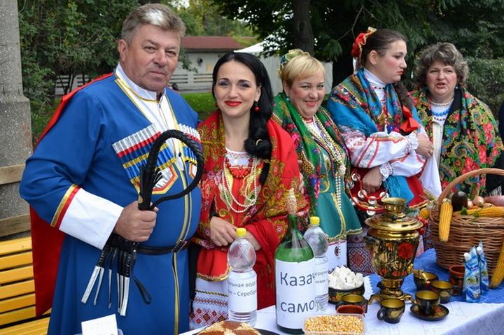 Молодежный клуб Всемирного русского народного собора выступил против признания казаков отдельным народом