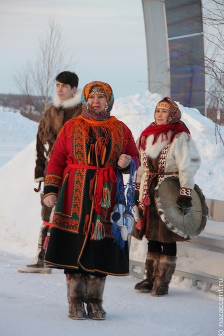 На Ямале студентам из числа КМНС начнут выплачивать социальные стипендии