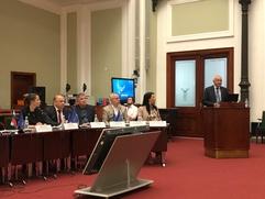 Гильмутдинов призвал уйти от политиканства и противопоставления родных языков