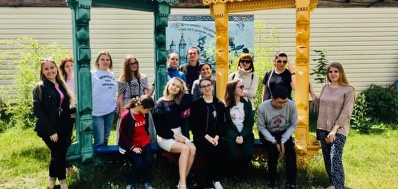Школа межэтнической журналистики в Москве объявляет набор