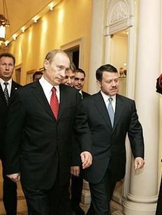 Черкесский скелет в кремлевском шкафу