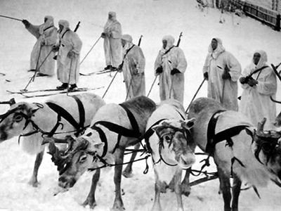 Про бойцов-оленеводов в Великой Отечественной войне снимут фильм