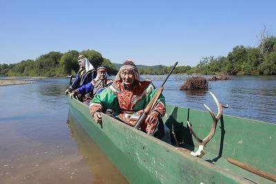Удэгейцы отметят в Бикине окончание охотничьего сезона