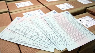 В Карелии в первом чтении принят закон об избирательных бюллетенях на национальных языках