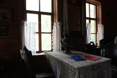 """На Ставрополье запустят """"виртуальный музей"""" казачьего быта"""
