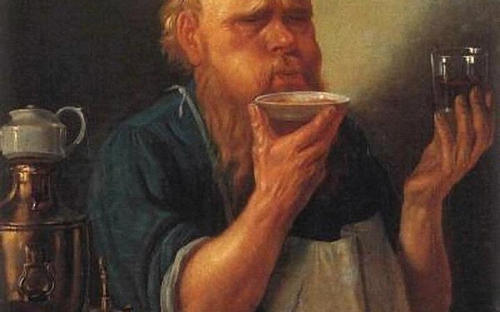 В Сокольниках вспомнят традиции русского чаепития