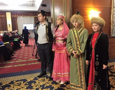 Челябинскую молодёжь призвали создать великую Евразию