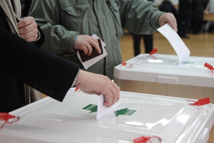 Ассоциация коренных народов РФ призвала голосовать против всех