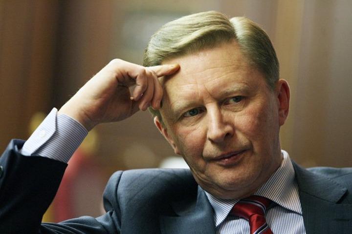 Иванов призвал противостоять разжиганию межнациональной розни в Крыму