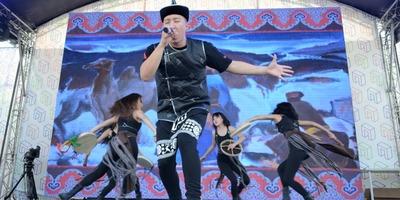 Праздник национальных культур пройдет на Поклонной горе в Москве