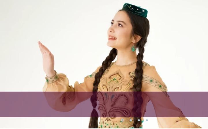 На фестивале Востока в Петербурге прозвучит тувинская, татарская и башкирская музыка