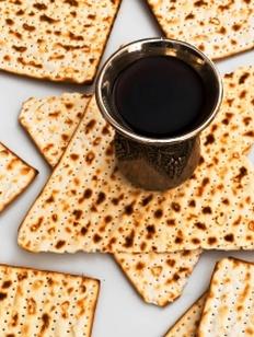Российские евреи начали праздновать Песах