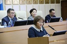 Новый уполномоченный по правам КМНС назначен в Якутии