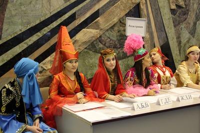 Участницы Форума женщин в Москве высказались за создание наднациональной организации