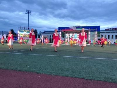 Фестиваль национальных и неолимпийских видов спорта стартовал в Коми