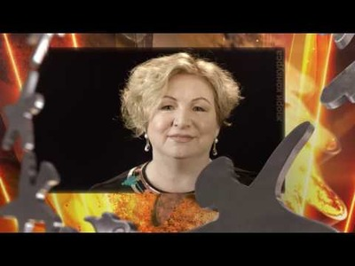 "Член жюри Светлана Смирнова о конкурсе ""СМИротворец"""