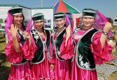Дни татарской культуры стартовали в Тюменской области