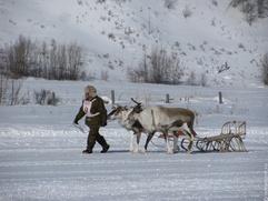 Члены родовой общины в Якутии отказались платить за охоту на землях их предков