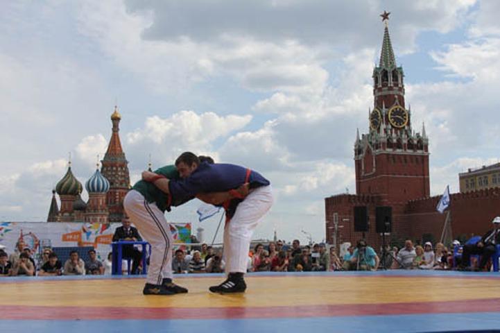 Спартакиада толерантности по национальным видам спорта обойдется Москве в 17 миллионов рублей
