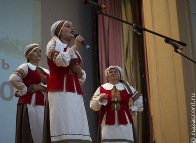Гости Дней белорусской культуры в Иркутске научатся вырезать из бумаги и плести из соломы