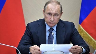 Путин на Совете: Заставлять человека учить неродной язык недопустимо