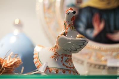 Из улицы в Нижнем Новгороде сделают квартал ремесел для выставок и фестивалей