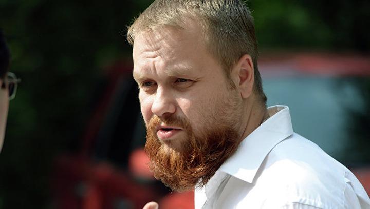 Прокурор попросил для националиста Демушкина 2,5 года заключения