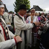 Сибирские сето проведут самый крупный фестиваль своего народа