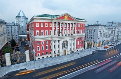 Студенческие межнациональные проекты получат поддержку московского правительства