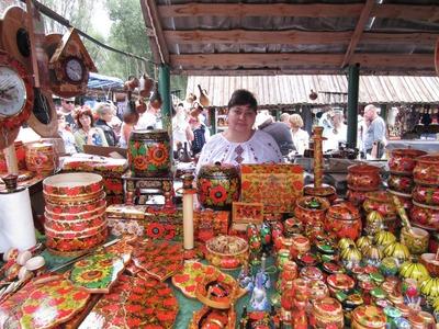 """Правительство Москвы пригласило национальные объединения города поучаствовать в фестивале """"Торговый город"""""""