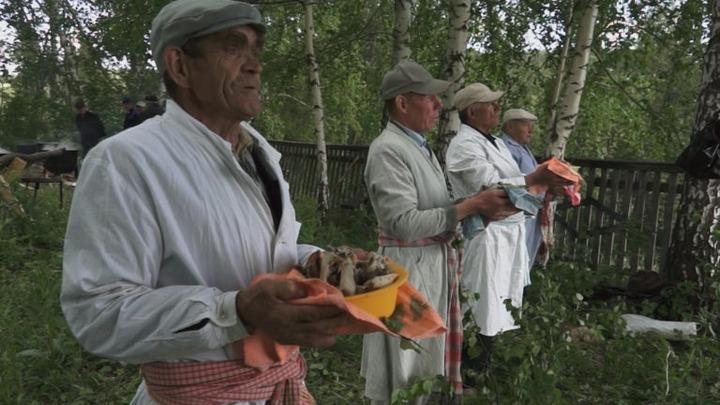 Фильм о коллективном удмуртском молении покажут на фестивале визуальной антропологии в Москве