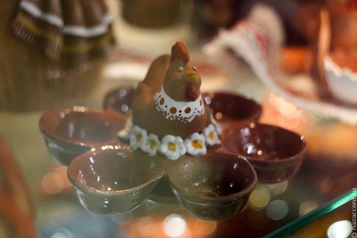 Декоративно-прикладные промыслы из пяти регионов представят на ярмарке в Казани