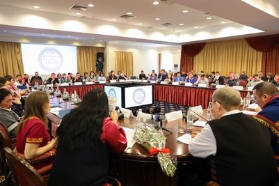 Более 247 млн рублей направят на поддержку оленеводов НАО