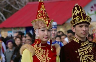 """Фестиваль национального костюма и таланта """"Моя родина"""" пройдет в Кремле"""