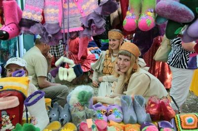 В Челябинской области определились с Бажовкой
