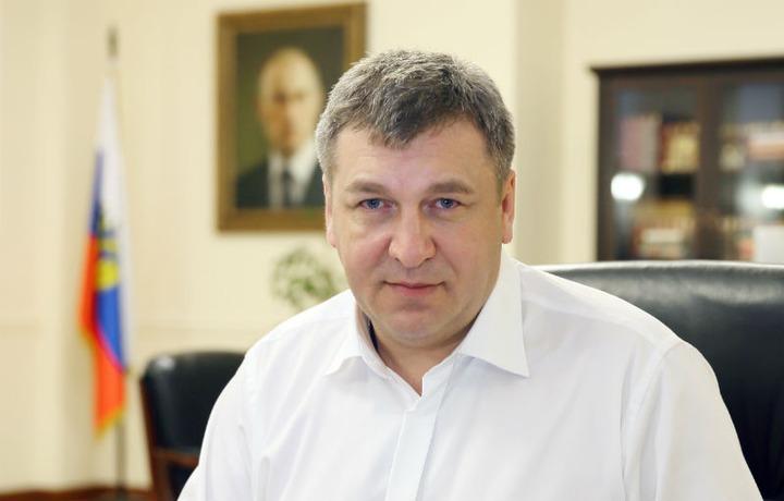 Глава Минрегиона не согласился с предложением Матвиенко создать отдельный орган по делам национальностей
