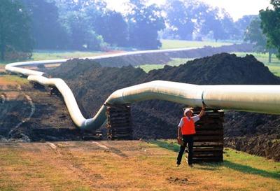 """Алтайский активист потребовал от """"Газпрома"""" объяснений по поводу нового газопровода"""