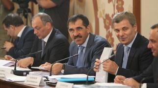 В северокавказских республиках не хотят проводить выборы губернаторов из-за угрозы межнациональных конфликтов