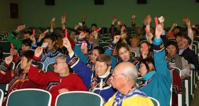 Раскол на Сахалине: Съезд коренных народов признали не все