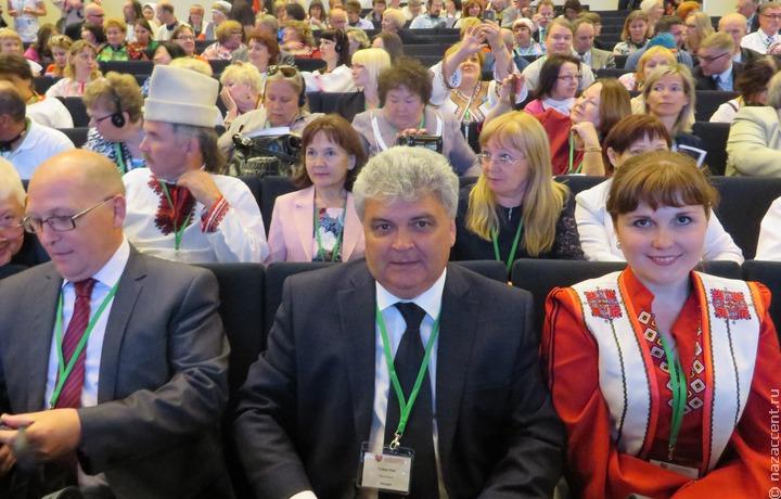 Председатель Ассоциации финно-угорских народов стал членом Совета Федерации