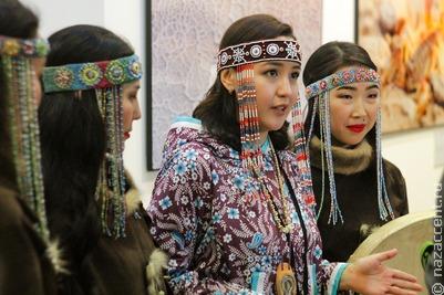 Форум и съезд Ассоциации коренных народов пройдут в Салехарде