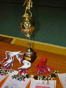Национальные объединения Удмуртии проведут чемпионат по футзалу