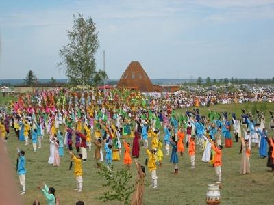 В музее-заповеднике Коломенское в Москве отметят якутский праздник Ысыах
