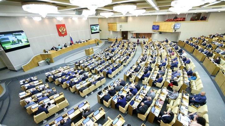 Законопроект о добровольном изучении национальных языков принят во втором чтении